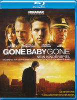 «Gone Baby Gone»