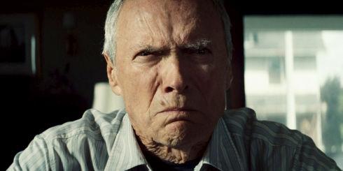 Clint Eastwood in «Gran Torino»