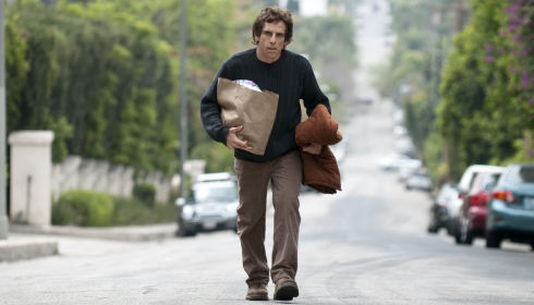 Ben Stiller in «Greenberg»