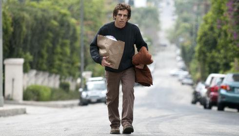 Ben Stiller in «Greenberg»