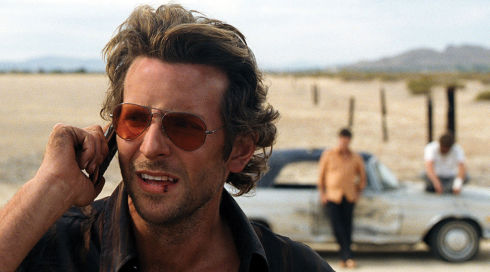 Bradley Cooper, Ed Helms und Zach Galifianakis in «The Hangover»