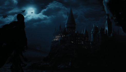 «Harry Potter and the Prisoner of Azkaban»