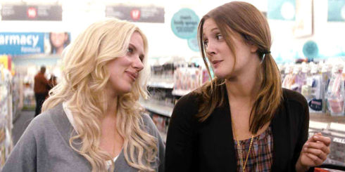 Scarlett Johansson und Drew Barrymore in «He's Just Not That Into You»