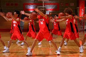 «High School Musical»