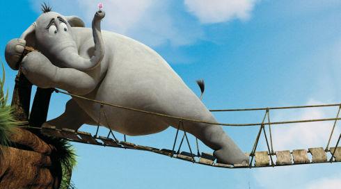 «Dr. Seuss' Horton Hears a Who!»