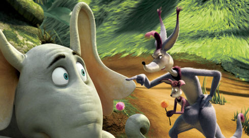 «Dr. Seuss' Horton Hears a Who!»
