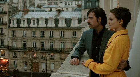 Jason Schwartzman und Natalie Portman in «Hotel Chevalier»