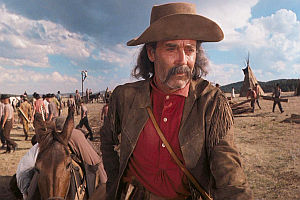Henry Fonda in «How the West Was Won»