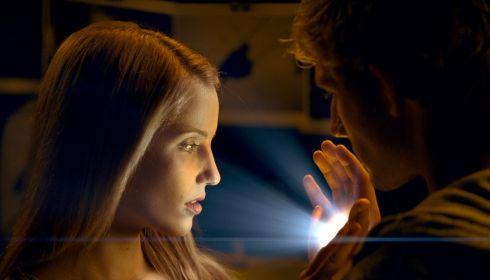 Diana Agron und Alex Pettyfer in «I Am Number Four»