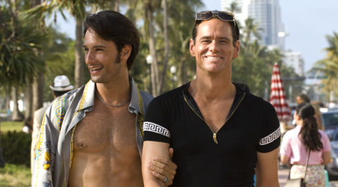 Rodrigo Santoro und Jim Carrey in «I Love You Phillip Morris»