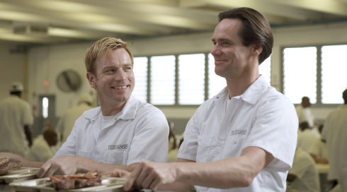 Ewan McGregor und Jim Carrey in «I Love You Phillip Morris»