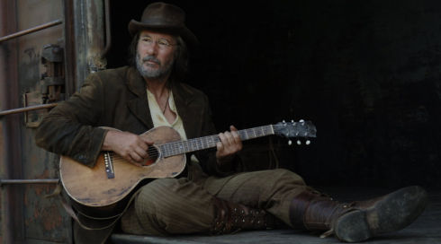 Richard Gere in «Im Not There»