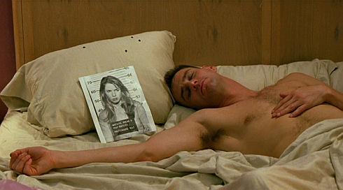 Jim Carrey in «Me, Myself & Irene»