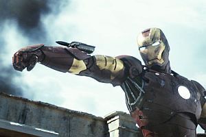 «Iron Man»