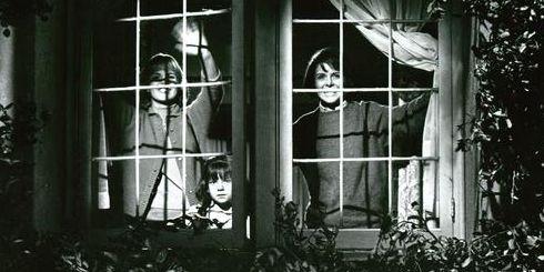 Sarah Lane, Sharyl Locke und Andi Garrett in «I Saw What You Did»