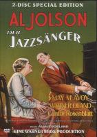 «The Jazz Singer»