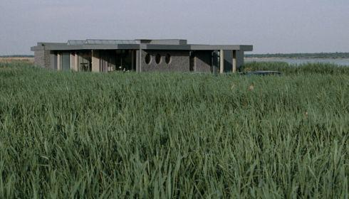 Das Haus in «Der Kameramörder»
