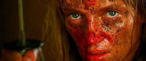 Uma Thurman in «Kill Bill: Vol. 2»