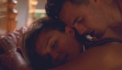 Jessica Alba und Casey Affleck in «The Killer Inside Me»