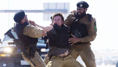 Jason Bateman in «The Kingdom»