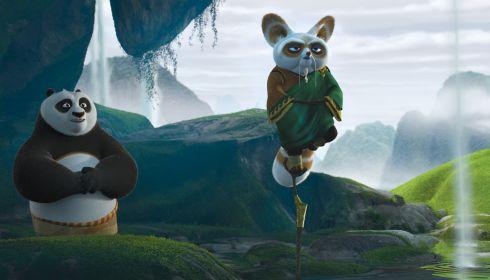 «Kung Fu Panda 2»