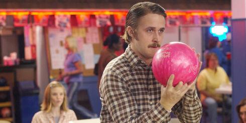Kelli Garner und Ryan Gosling in «Lars and the Real Girl»