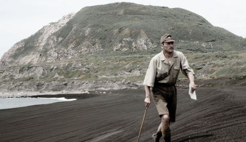 Ken Watanabe in «Letters from Iwo Jima»