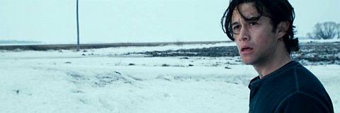 Joseph Gordon-Levitt in «The Lookout»