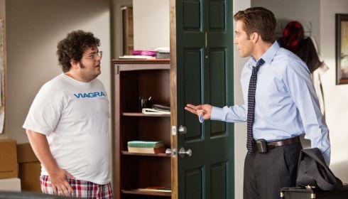 Josh Gad und Jake Gyllenhaal in «Love and Other Drugs»