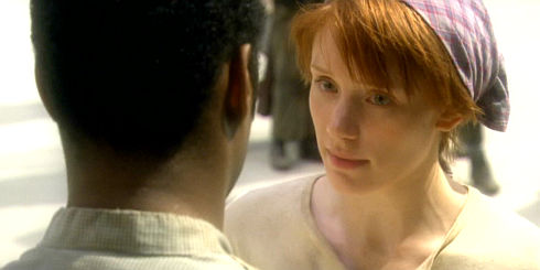 Bryce Dallas Howard in «Manderlay»