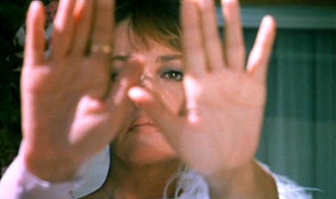 Jeanne Moreau in «La mariée était en noir»