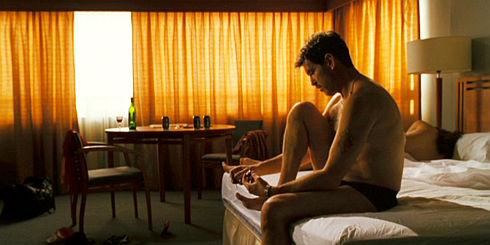 Pierce Brosnan in «The Matador»