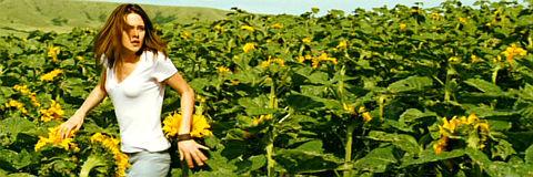 Kristen Stewart in «The Messengers»