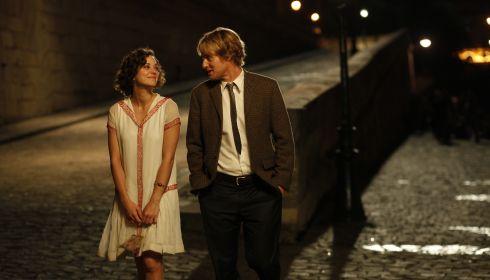 Marion Cotillard und Owen Wilson in «Midnight in Paris»