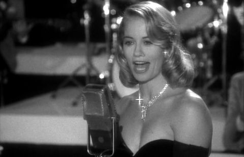 Cybill Shepherd in «Moonlighting»