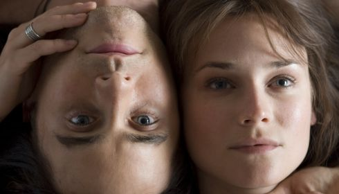 Jared Leto und Diane Kruger in «Mr. Nobody»