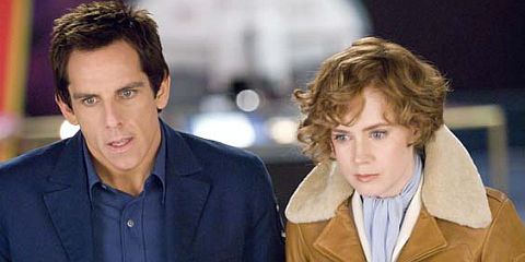 Ben Stiller und Amy Adams in «Night at the Museum: Battle of the Smithsonian»