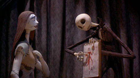 «The Nightmare Before Christmas»