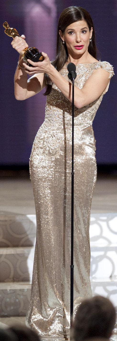 Sandra Bullock (Foto: Michael Yada/©A.M.P.A.S.)