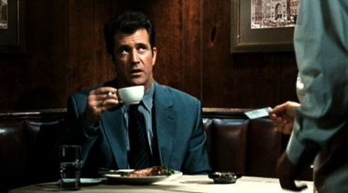 Mel Gibson in «Payback»