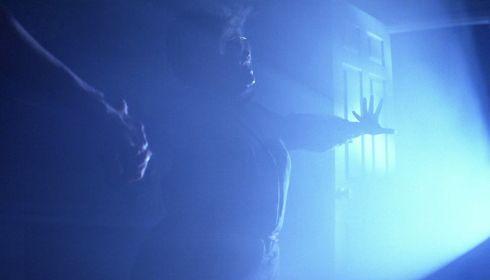 Zelda Rubinstein in «Poltergeist»