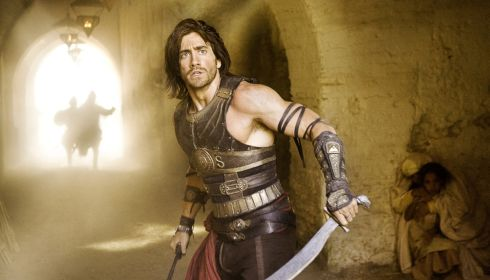 Jake Gyllenhaal in «Prince of Persia: The Sands of Time»
