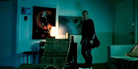 Kristen Bell in «Pulse»