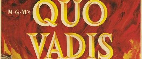 «Quo Vadis»
