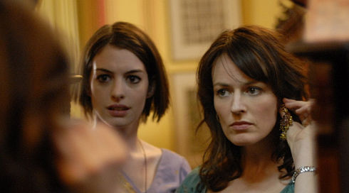 Anne Hathaway und Rosemarie DeWitt in «Rachel Getting Married»