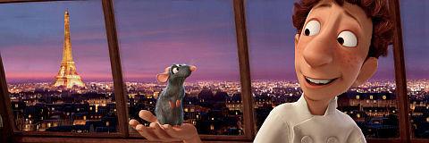 «Ratatouille»