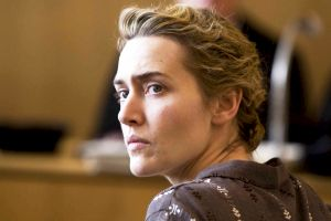 Kate Winslet in «The Reader»