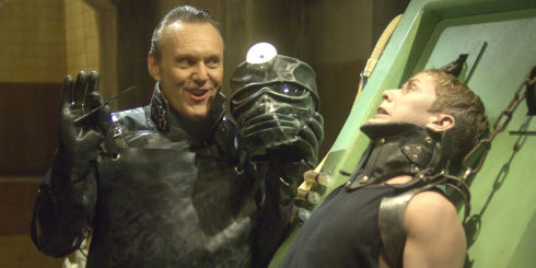 Anthony Stewart Head in «Repo! The Genetic Opera»