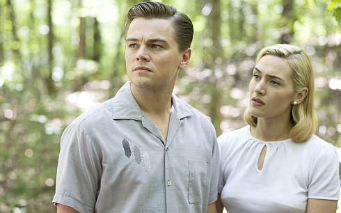 Leonardo DiCaprio und Kate Winslet in «Revolutionary Road»