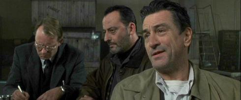 Stellan Skarsgård, Jean Reno und Robert De Niro in «Ronin»